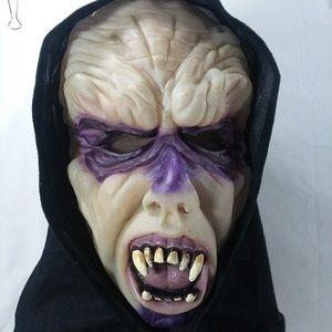 Other - Ghoul Monster Undead Halloween Face Mask adult